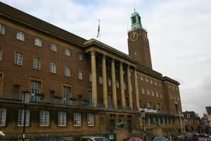 Norwich council